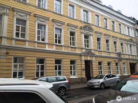 Офис в аренду 346 кв.м, м.Баррикадная