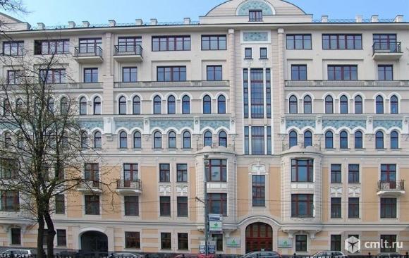 ПСН в собственность 86.5 м2, м.Арбатская