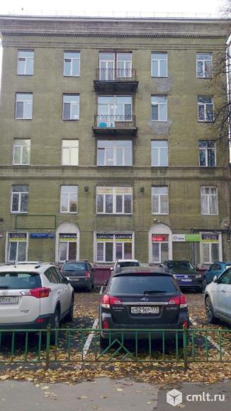 Офис в аренду 31,8 кв.м, м.Молодежная