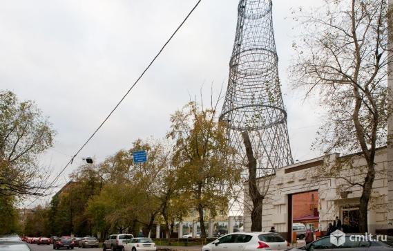 Офис 37.3 кв.м, м.Шаболовская