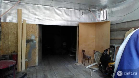 Аренда склада 72 м2, м.Горьковская