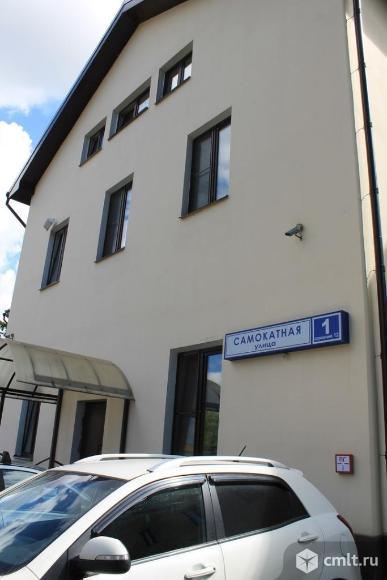 Сдается офис 1269.2 кв. м, м. Курская