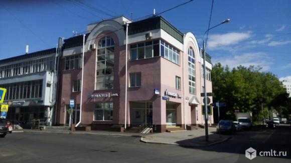 Продается здание 2251.3 м2, м.Марксистская
