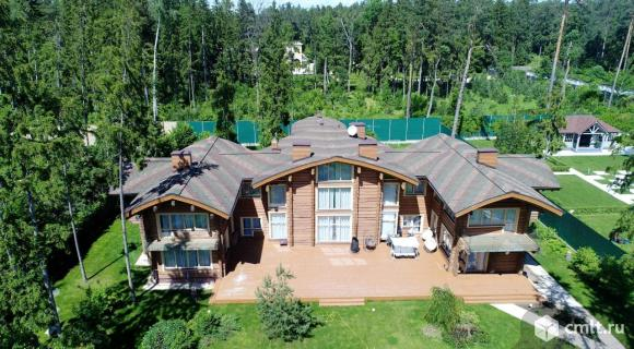 Продается: дом 1000 м2 на участке 40 сот.. Фото 1.