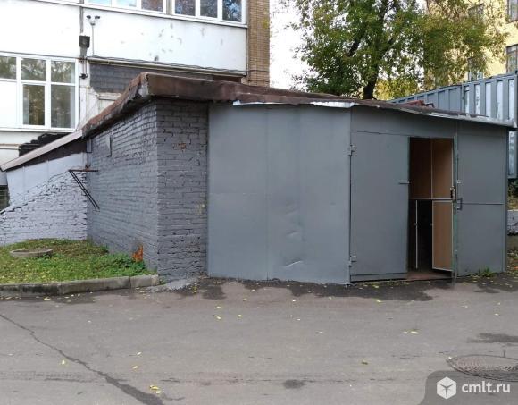 Склад в аренду 54 кв.м, м.Нагатинская