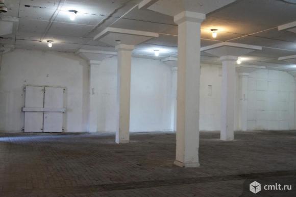 Сдается склад 400 кв.м, м.Беговая