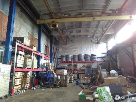 Аренда Склад-производство 540 м2, Климовск,