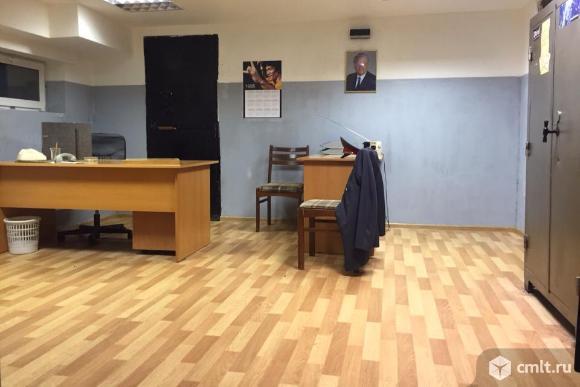 Офис 166 кв.м, м.Тургеневская