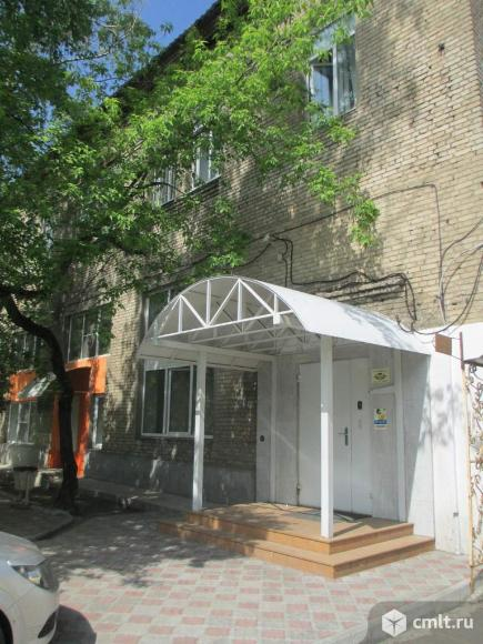 Офис в аренду от 336,2  м2, м.Перово