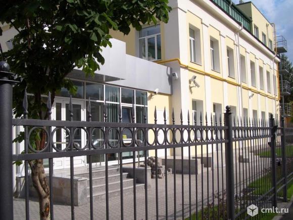 Здание 2283 м2, м.Московские ворота