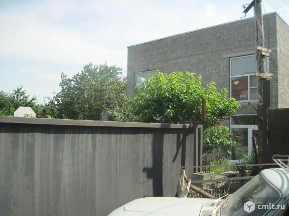 Продам: дом 208 м2 на участке 6.5 сот.