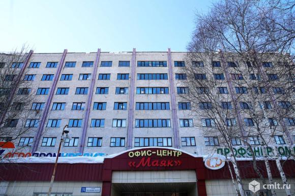 Офис 140 кв.м, Сургут,16 800 руб. кв.м/год