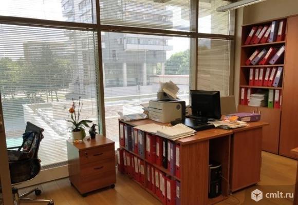 Помещение под офис площадью 201 кв.