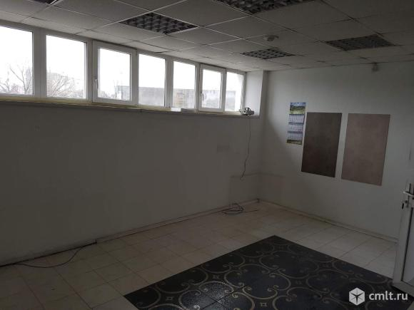 Офис в аренду 55.6 м2, м.Марьина Роща