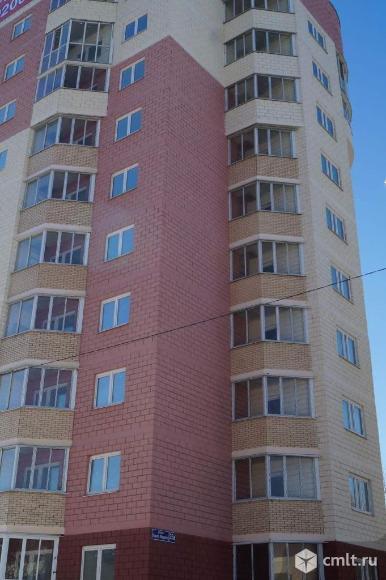 Продажа: 2-комн. квартира, 72 м2, Электросталь