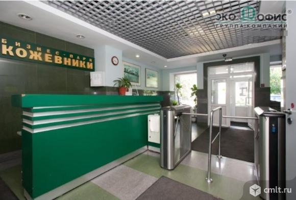 Сдается офис 167.8 кв.м, м.Павелецкая