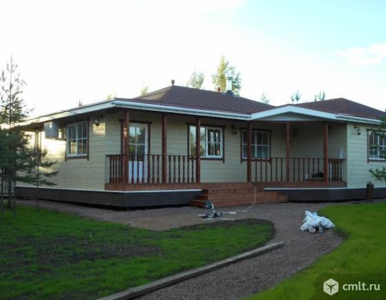 Продается: дом 127 кв.м. на участке 8.5 сот