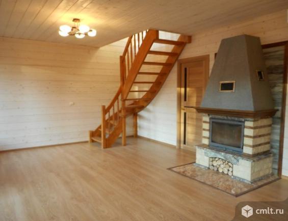 Продажа: дом 166 кв.м. на участке 10 сот