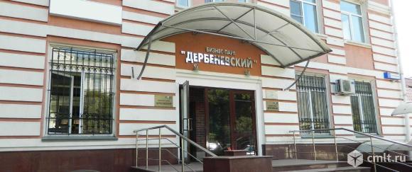 Офис в аренду 17.5 м2, 20 000 руб. м2/год