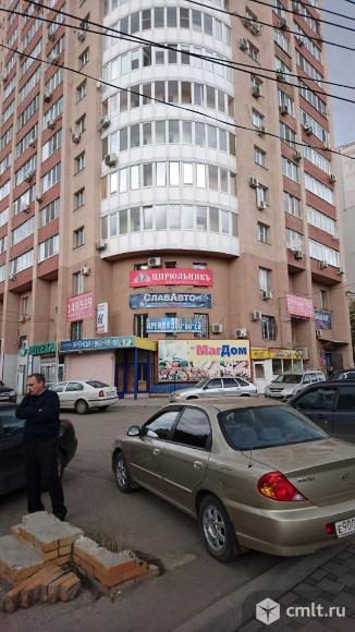 Продажа офиса 196.2 м2 Самара, 35 554 руб. м2/год