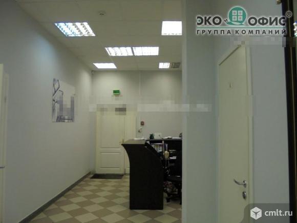 Офис в аренду 209.9 кв.м, м.Павелецкая