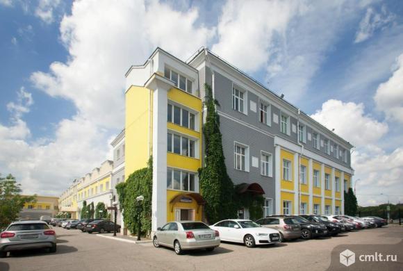 Аренда офиса 18.5 м2, м.Павелецкая