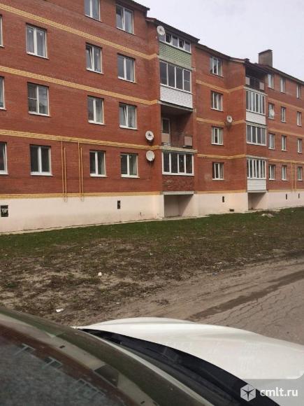 Продам 2-комнатную квартиру 56 кв.м.