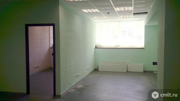 Аренда офиса 50.3 м2, м.Кутузовская