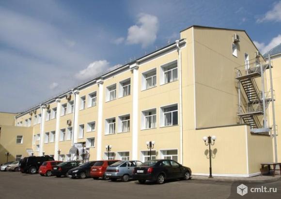 Сдается офис 37.8 м2, м.Павелецкая