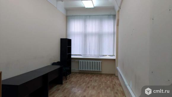 Офис 24.5 м2, м. Нагатинская
