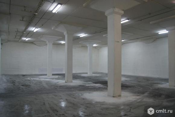 Сдается склад 1000 кв.м, м.Беговая