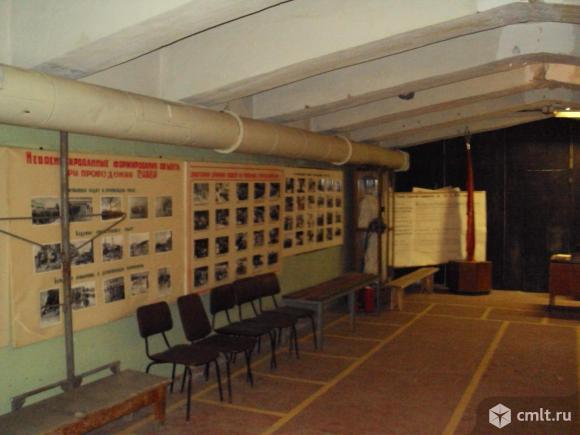 Сдается склад 1355.6 м2, м. Горьковская