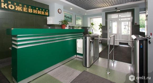 Офис 47.5 кв.м, м.Павелецкая, 14 000 руб. м2/год