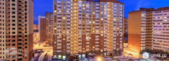 Продается 1-комн. квартира 40 кв.м, м.Новокосино