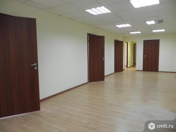 Офис 196 кв.м, 6 700 руб. кв.м/год
