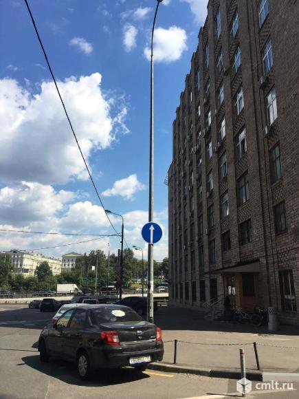 Офис 611 кв. м, м. Бауманская, Арендные Каникулы!