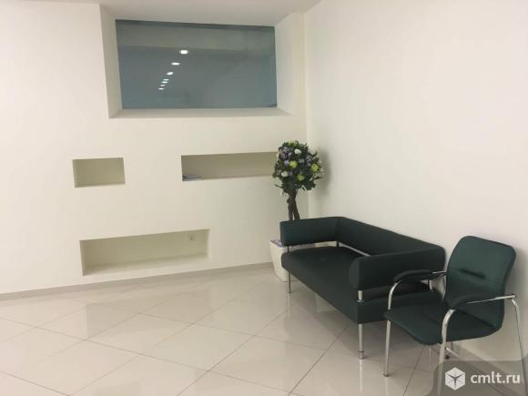 Офис 811 м2, м. Бауманская, Арендные Каникулы