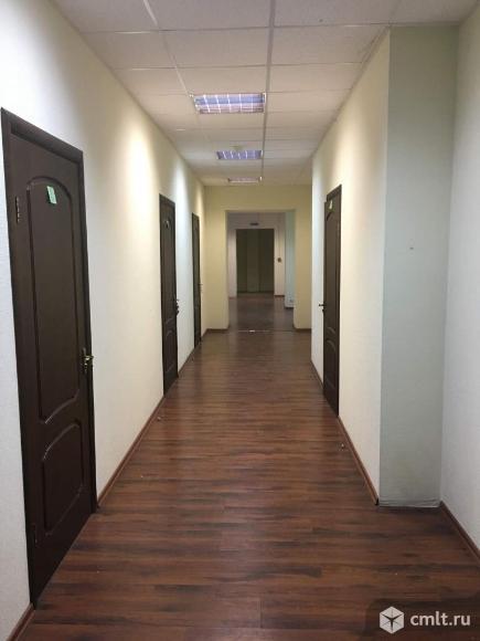 Сдается офис 218 м2, м. Бауманская