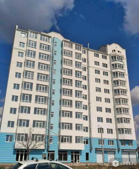 Продается 2-комн. квартира 59 м2, Феодосия