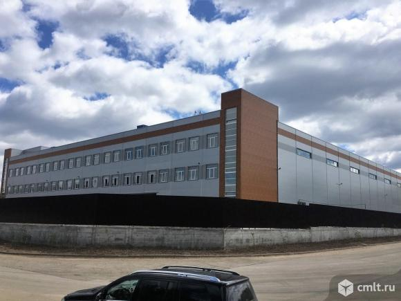 Сдается помещение от 2000 м2, м.Румянцево