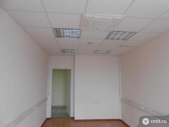 Аренда офиса 18.1 кв.м, 10 200 руб. кв.м/год