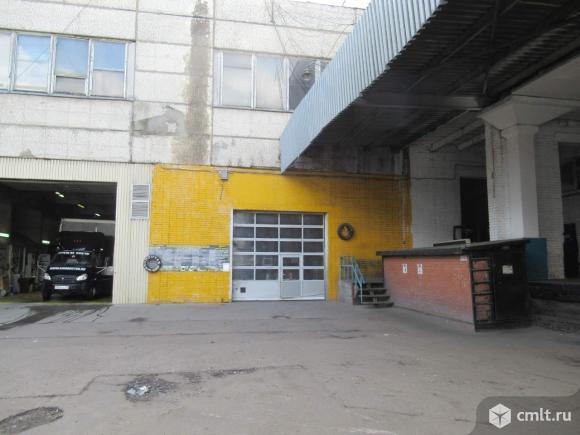 Сдается в аренду производство 201 м2, м.Беговая