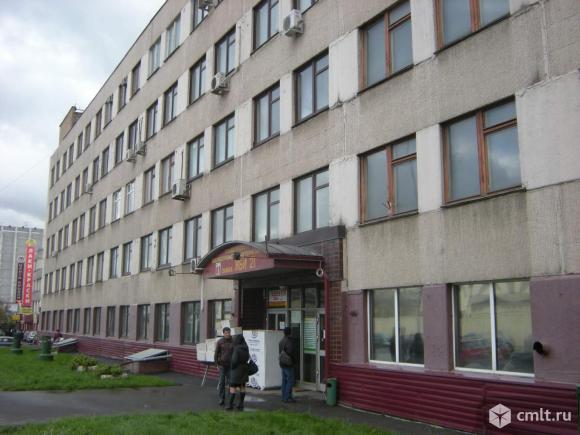 Офис в аренду 47.4 кв.м, м.Шоссе Энтузиастов