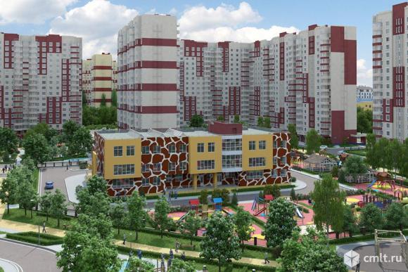 Продажа: 1 комн. квартира, 42 м2, м. Теплый Стан