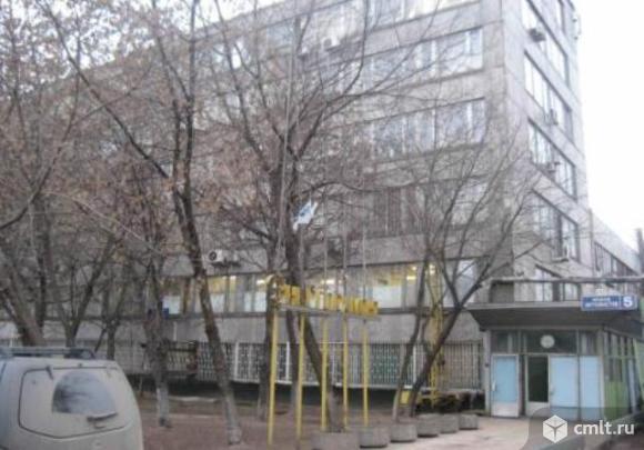 Сдается офис 71 кв.м, м.Авиамоторная