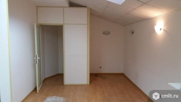 Сдается офис 45.5 м2, м.Кутузовская