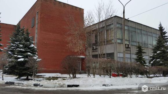 Производство в аренду 1827 кв.м, м.Молодежная