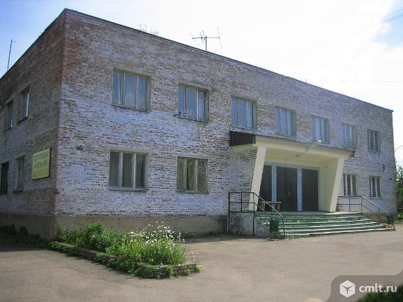 ПСН в собственность 465 м2, Кузнецово