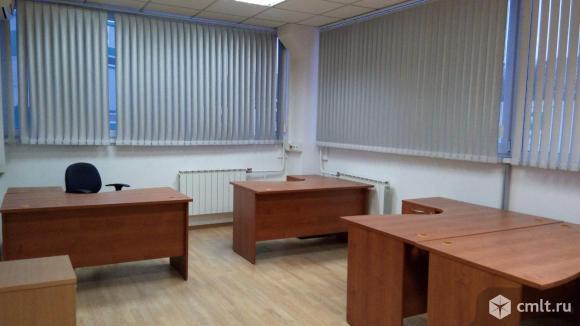 Офис площадью 160 м2, на 2 этаже 5-этажного офисно-складского комплекса класса B в 5 мин.