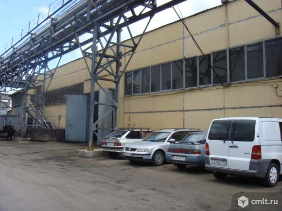 Склад от 100 кв.м, м.Речной вокзал